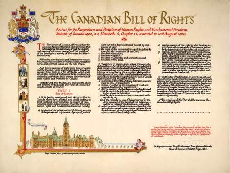 Constitution | The Canada Guide