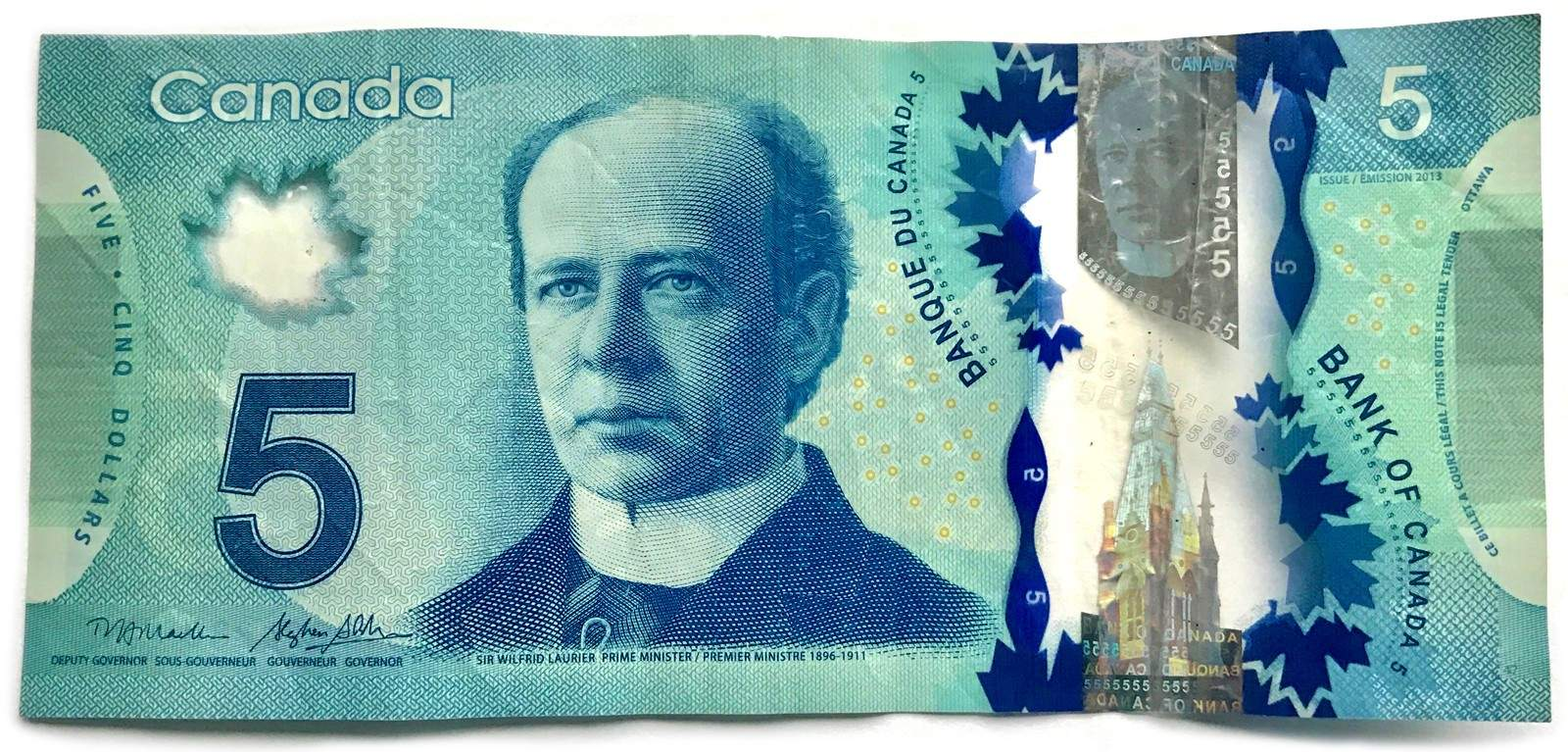 Money The Canada Guide