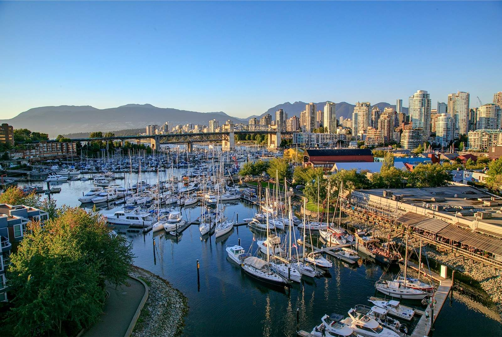 British Columbia Tourism | The Canada Guide