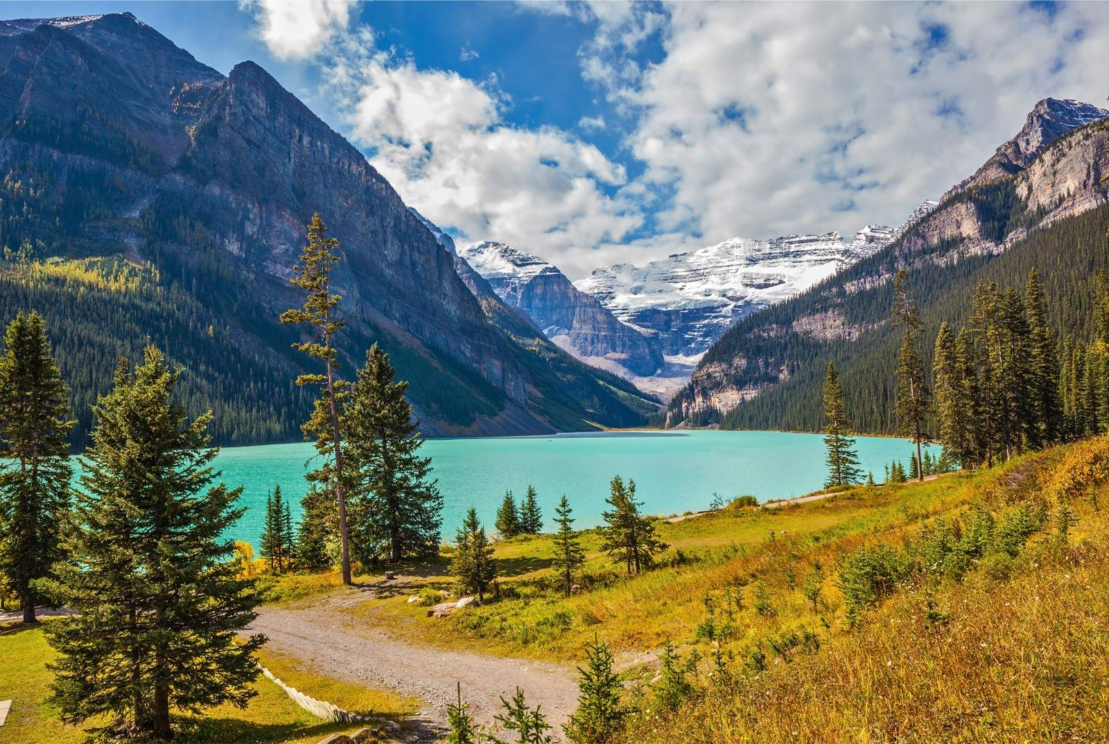 alberta, Canada, Mountain Wallpapers HD / Desktop and