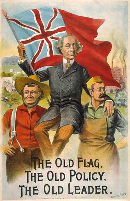 Flags | The Canada Guide