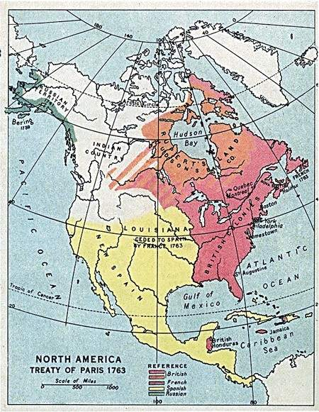 Early History | The Canada Guide