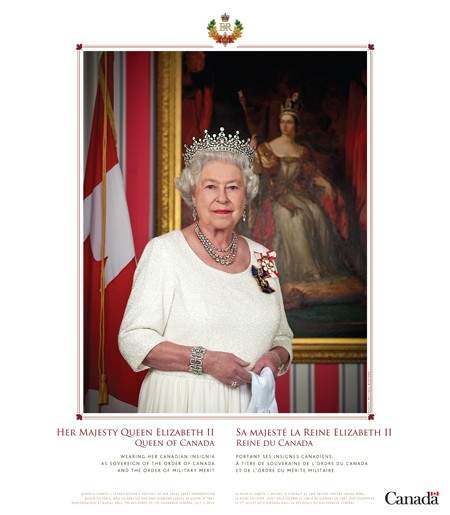 constitutional monarchy meaning